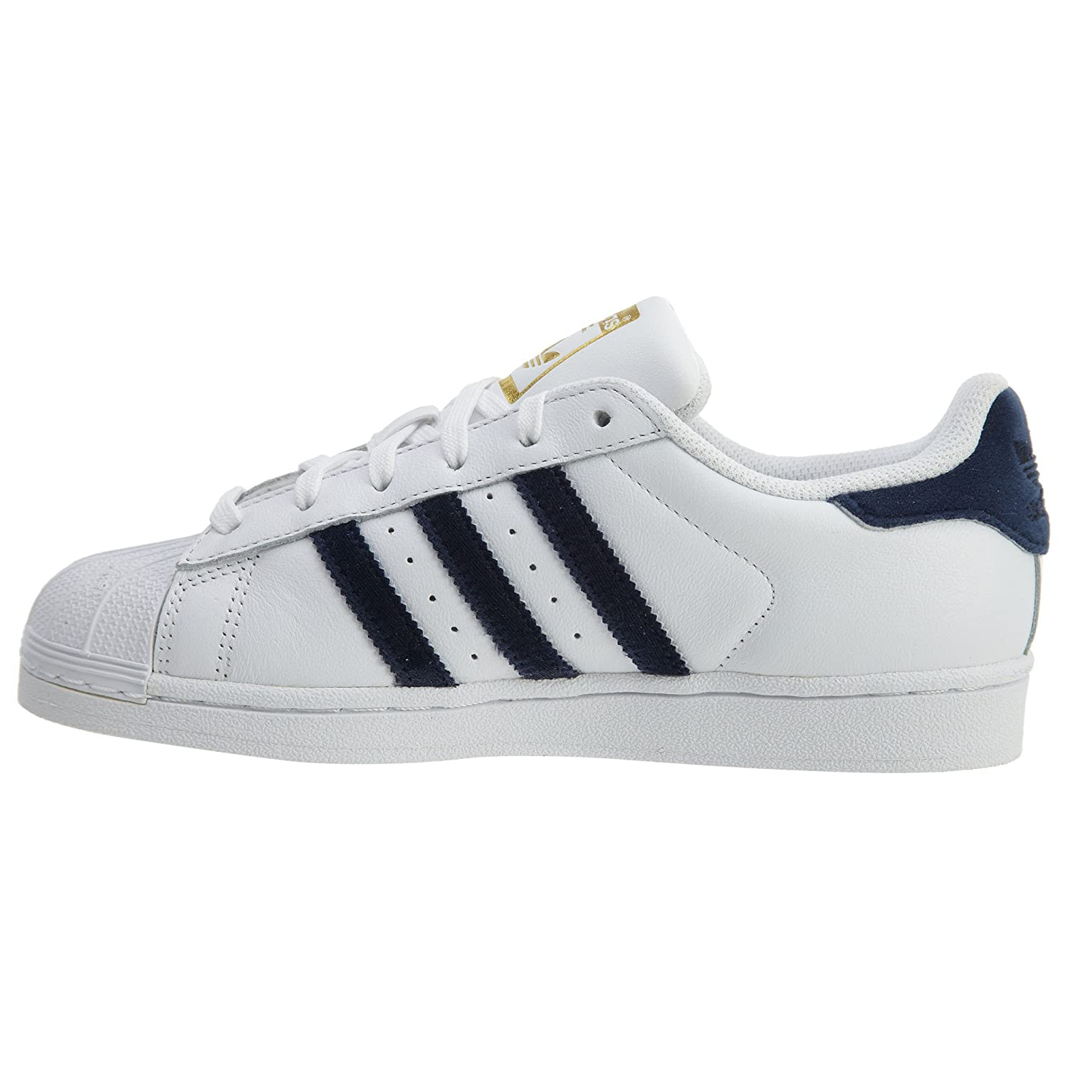 Adidas-Superstar-Women-039-s-Fashion-Casual-Sneakers-Athletic-Shoes-Originals thumbnail 28