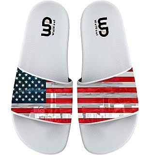 Mens Flag Slide