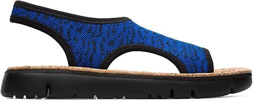 Camper Oruga K200360-005 Flat shoes women KunjM
