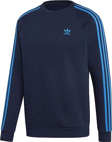 adidas sweater grau striped