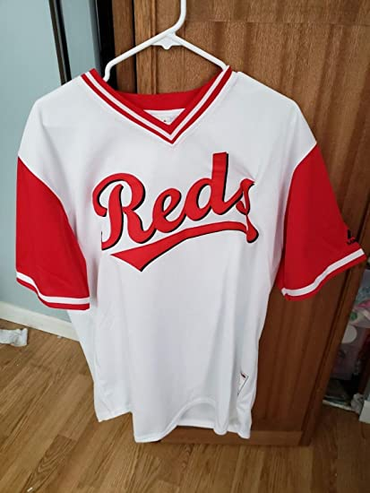 the latest 6aaea 742d5 Joey Votto Cincinnati Reds Autographed Signed Jersey ...