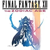 Final Fantasy XII The Zodiac Age - PS4 [Digital Code]