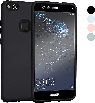 smartect Funda de Silicona para Huawei P10 Lite: Amazon.es: Electrónica