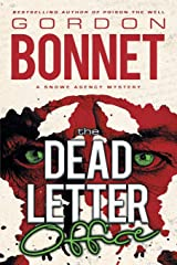 The Dead Letter Office (Snowe Agency) Paperback