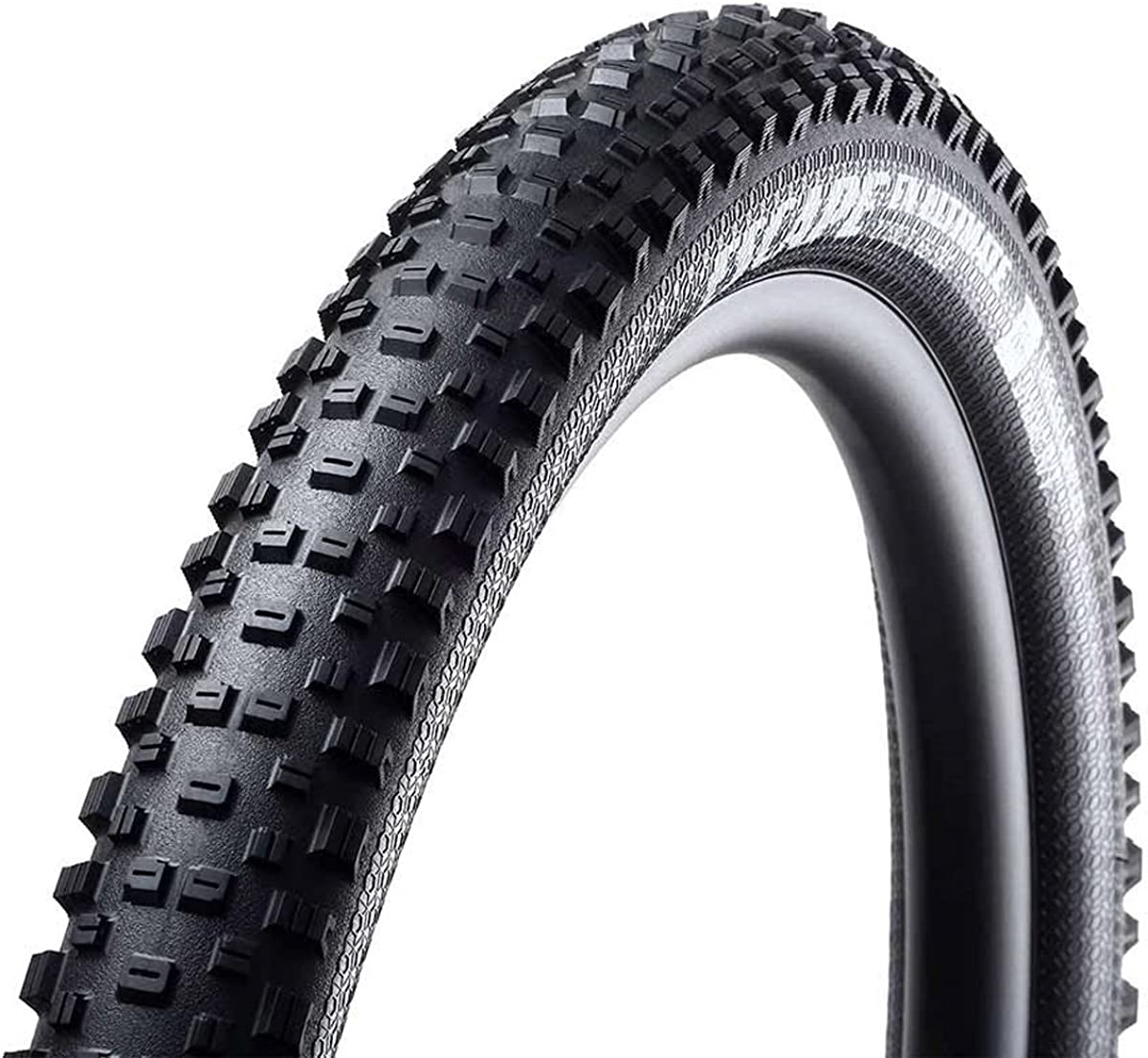 Goodyear Escape Tire, 27.5''x2.35'', Folding, Tubeless Ready, Dynamic:R/T, Ultimate, 120TPI, Black