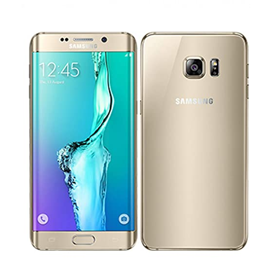 Amazon Com Samsung Galaxy S6 Edge Plus 32gb Gold T Mobile