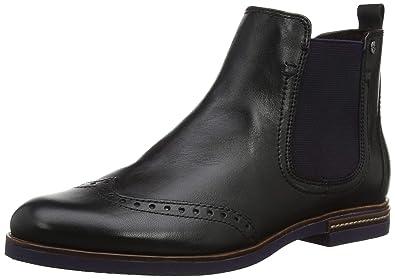 bab0d0a1187fd5 Tamaris Damen 25027-31 Chelsea Boots  Amazon.de  Schuhe   Handtaschen