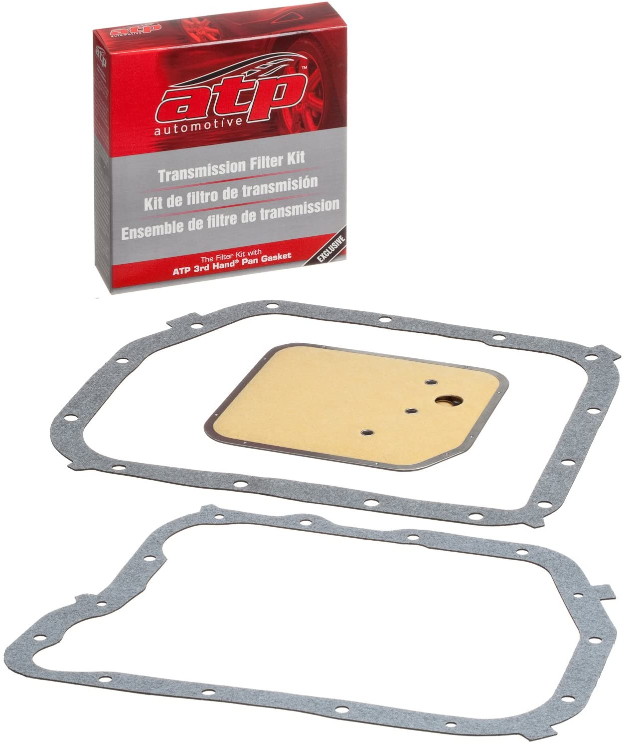 ATP B-68 Automatic Transmission Filter Kit