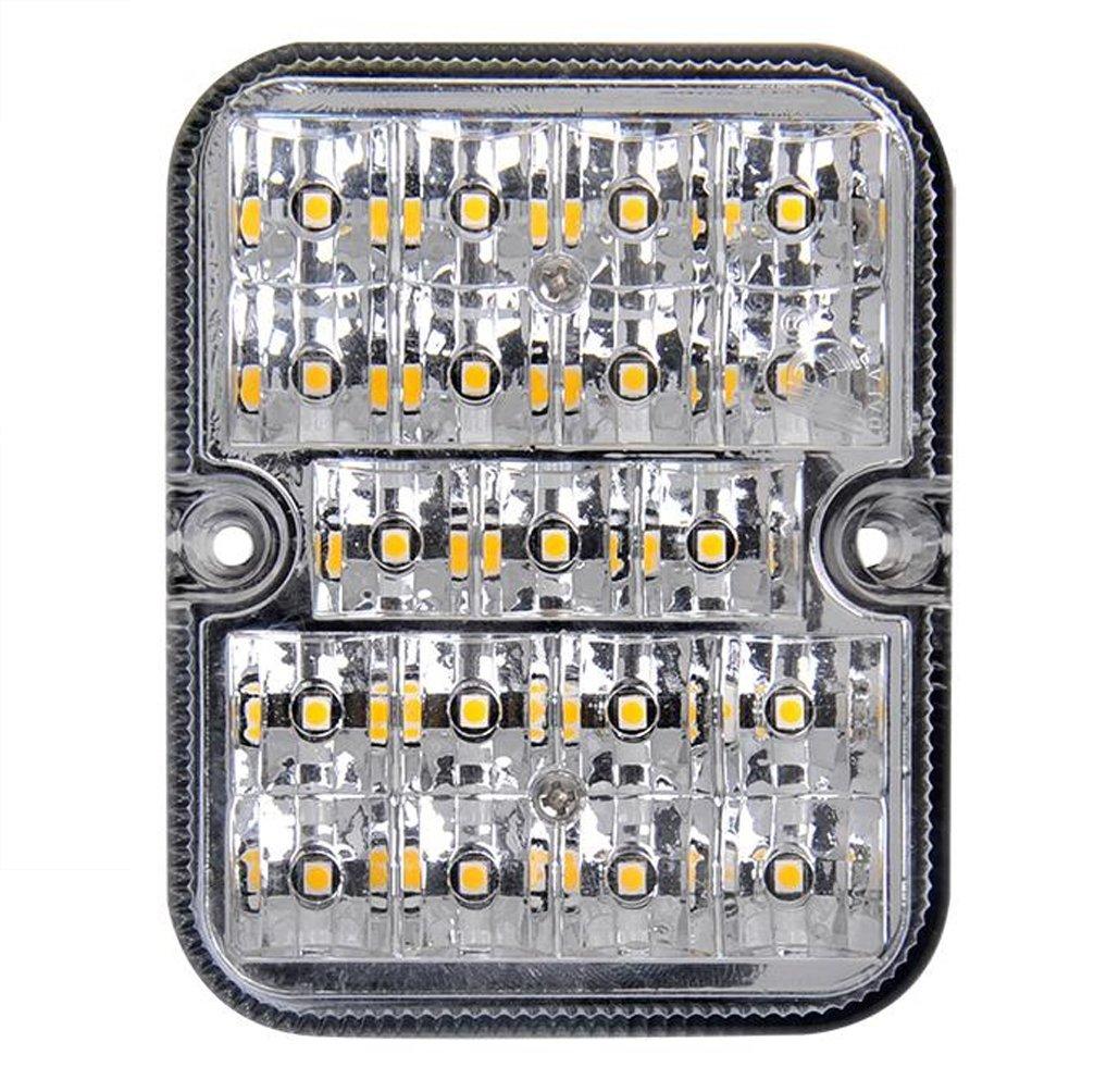 LED Anhänger Rückleuchten Rücklicht E-Prüfzeichen (LED ...