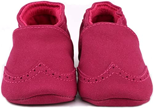 Newborn Baby Boy Girl Loafers Shoes Crib Infant Toddler Anti Slip First Walker
