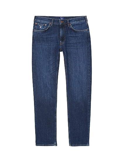 Straight Jeans für Herren von GANT