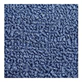 Notrax Stages Ovation Premium Nylon Mat - 4X8' - Blue