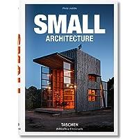 100 SMALL BUILDINGS HC (Bibliotheca Universalis)