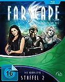 Farscape - Verschollen im All - Staffel 2 [Blu-ray]