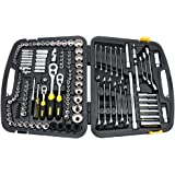 Stanley 94-181 Master Set, 150-Pieces