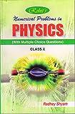 Rohit Numerical Physics Class 9