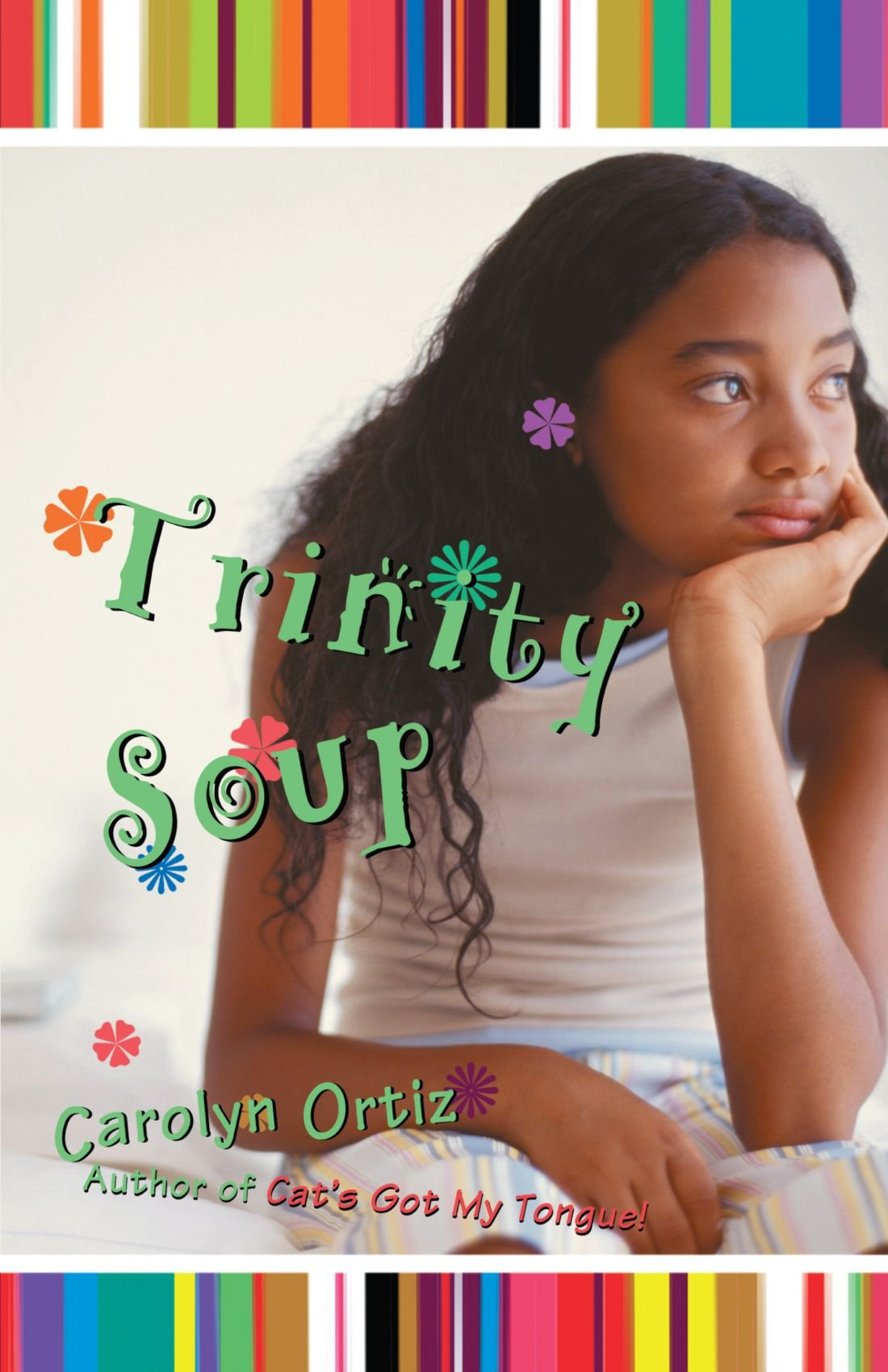 Trinity Soup ebook
