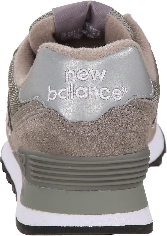 New Balance Women's W574 Classic Fashion Sneaker