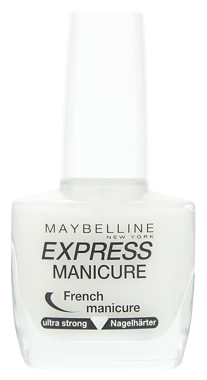 Maybelline New York Express Manicure Smalto per le unghie 3 in 1 B19665 71320-Amarillo_36