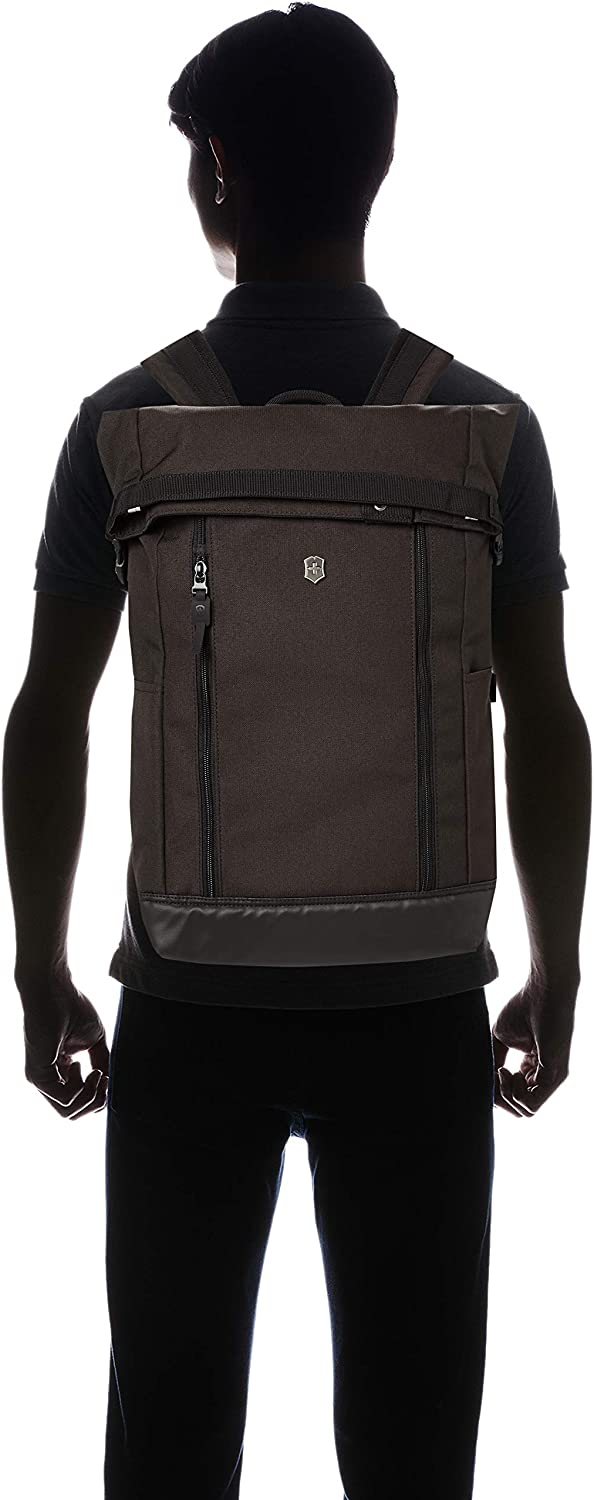Victorinox Almont Classic Rolltop Laptop Backpack