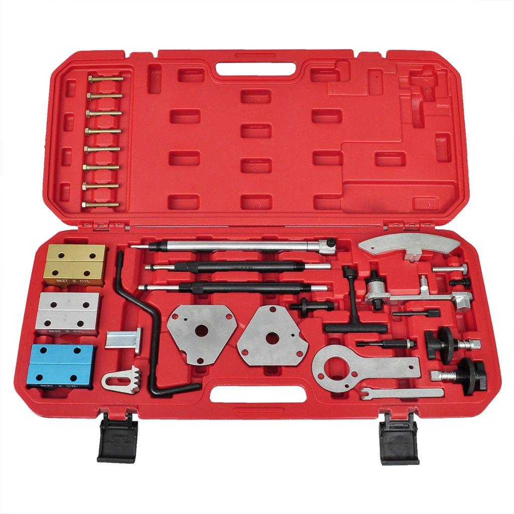 SUPERTOOLS Fiat Alfa Romeo Engine Camshaft Alignment Locking Timing Tool Kit TP1129