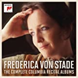 Frederica Von Stade: The Complete Columbia Recital Albums (Coffret 17 CD)