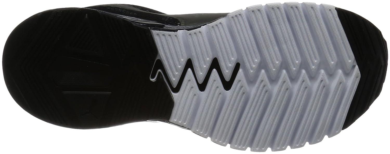 Puma Dual Damen Ignite Dual Puma Swan WN's Laufschuhe Schwarz (Puma schwarz-puma Weiß 01) 2272fc