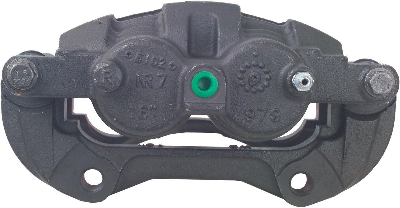 Unloaded Cardone 18-B4638A Remanufactured Domestic Friction Ready Brake Caliper