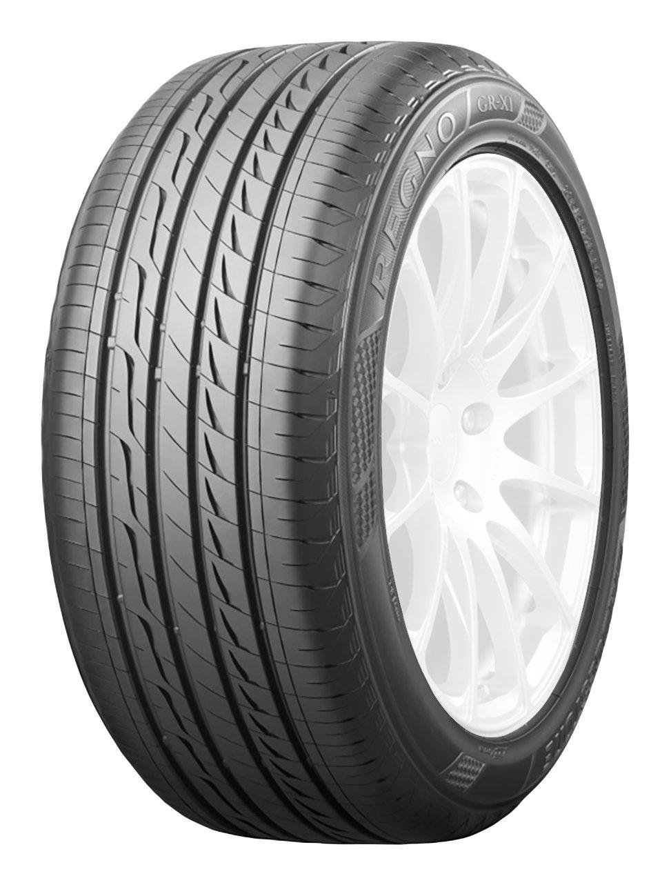 ブリヂストン(BRIDGESTONE) 低燃費タイヤ REGNO GR-XI 215/45R18 89W B013HR4OFY