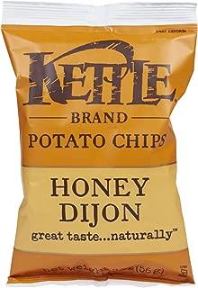 product image for Kettle Brand Honey Dijon Chips, 2 oz, 24 pk