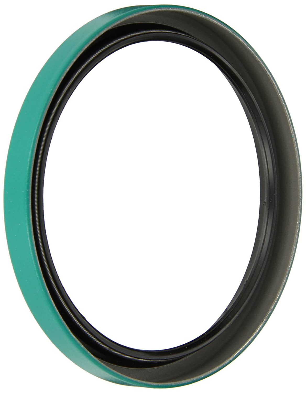 R Lip Code HM14 Style 0.5 Shaft Diameter Inch 0.25 Width SKF 4923 LDS /& Small Bore Seal 0.843 Bore Diameter