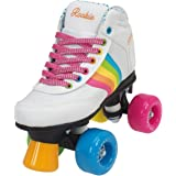 Rookie  -Forever Rainbow - Patins à 4 Roues - Mixte Adulte
