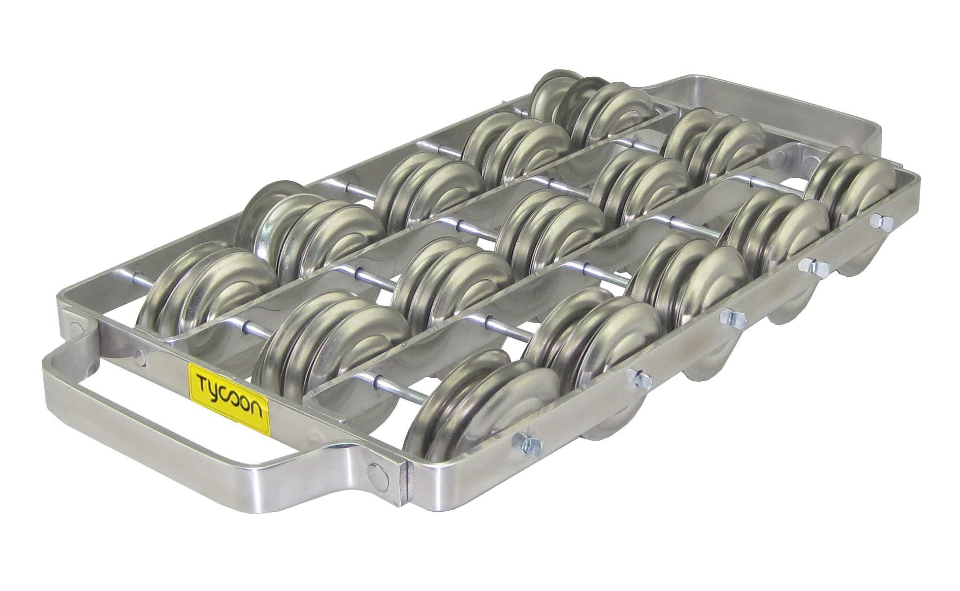 Tycoon Percussion TPCH Aluminum Chocalho