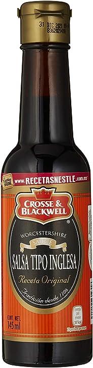 Crosse & Blackwell, Salsa inglesa, 145 mililitros