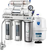 Ukoke RO75G 6 Stages Reverse Osmosis System