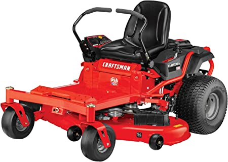 Amazon.com: Craftsman 24 HP Briggs & Stratton Platinum 54 ...