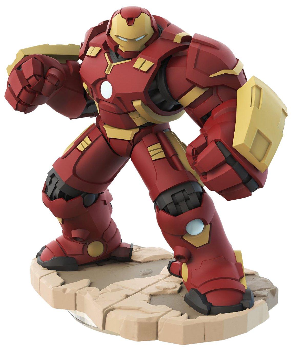 Disney Infinity 3.0 Editon: MARVEL's Hulkbuster Figure by Disney Infinity (Image #2)