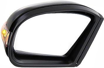 For Mercedes W211 E320 E550 E350 2007-2009 Passenger Right Door Mirror Glass OEM