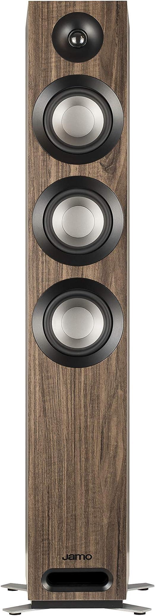 Jamo Studio Series S809 - Par de Altavoces de pie: Amazon.es: Electrónica