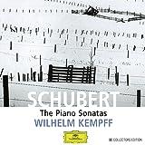 Schubert: Piano Sonatas (DG Collectors Edition)