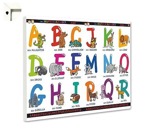 Pizarra magnética tablón Memo Tarjeta con Diseño de niños ...