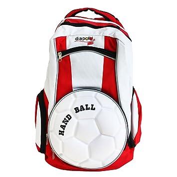 diapolo Autriche handball Sac à dos Sac de sport Sac: Amazon