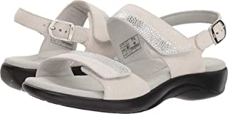 product image for SAS Nudu Silver Mist 9