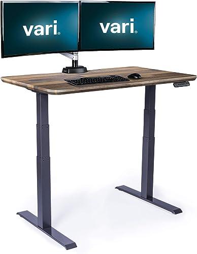 Vari Electric Standing Desk 48″ x 30″