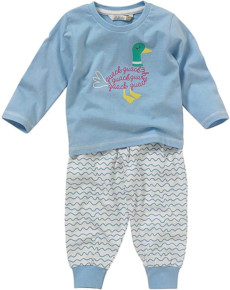 Lullaby Baby Toddler Boys Car Helicopter Race Zoom Whoosh Beep Long Sleeve Pyjamas