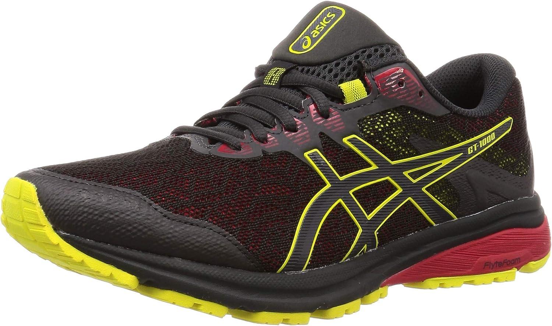 ASICS Gt-1000 8 G-TX Chaussures de Running Homme