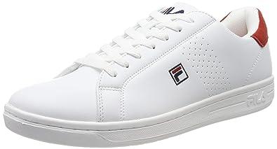 scarpe uomo 2018 sportive fila bianca
