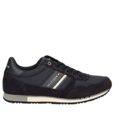 separation shoes 0f17d c029e Tommy Hilfiger SM-Maxwell 3D, Sneaker, Uomo