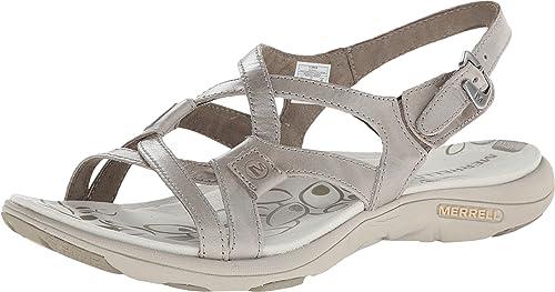 1ac7dfe770c1 Merrell Women s Agave 2 Lavish Sandal
