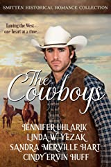 The Cowboys Paperback